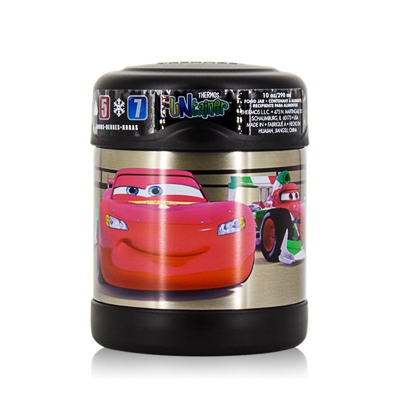 膳魔师儿童不锈钢保温罐F3004CR