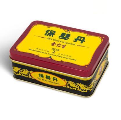【香港直邮】余仁生保婴丹 6樽/盒【2盒装,共12樽】